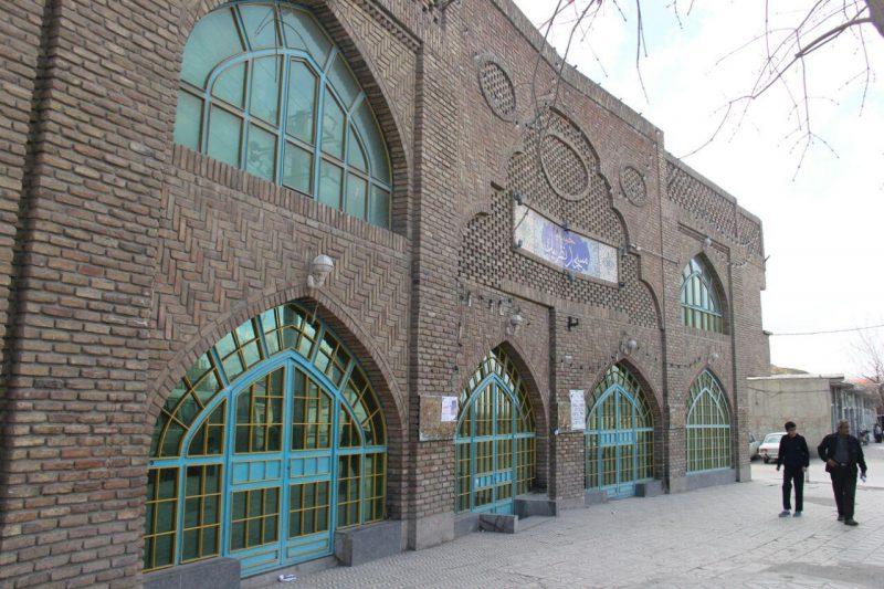 2586 مسجد نظر بیگ