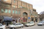 مسجد و حسینیه شالبافان