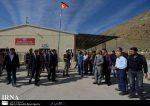 مرز کاپی کوی – رازی ترکیه با ایران بازگشایی شد