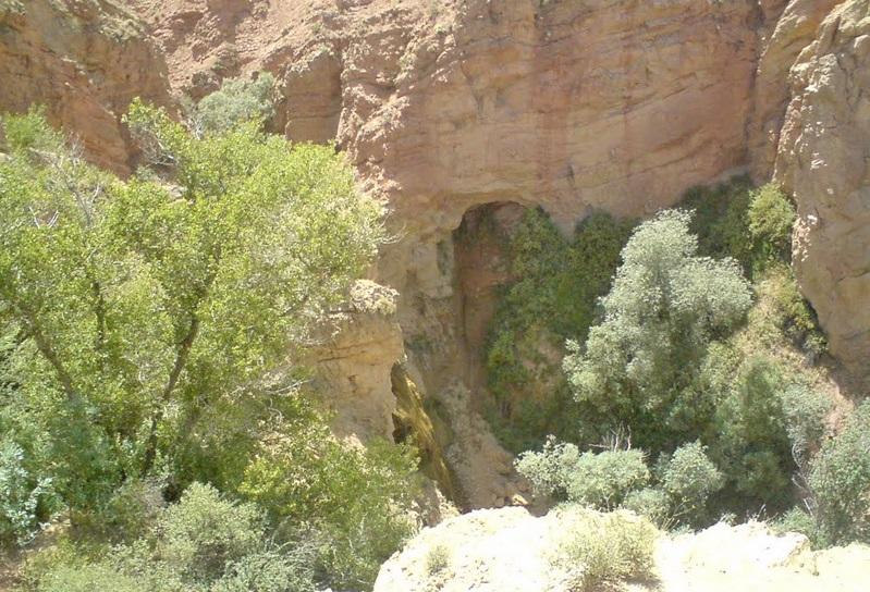 2620 آبشار شاه دره