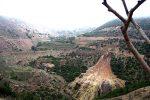 آبشار شورآب