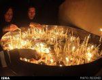 هفت منبر، آیین سنتی بیرجندیها در عصر تاسوعا