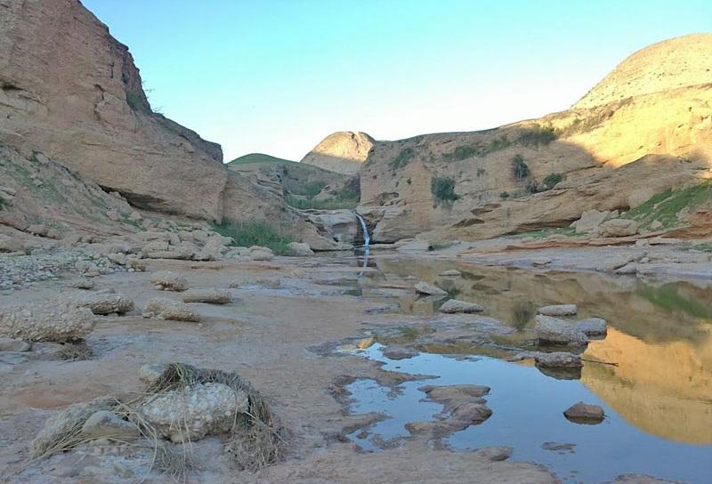 2657 آبشار شورباریک