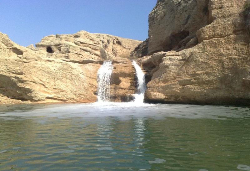 2659 آبشار شورباریک