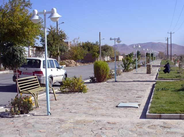 2674 روستای شهابیه
