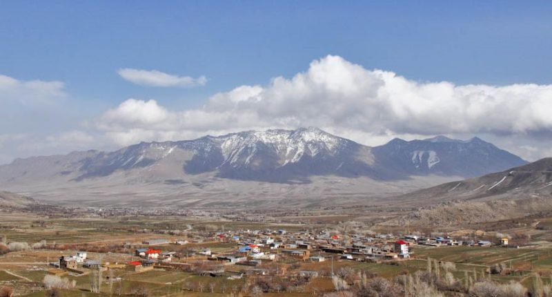 روستای پاکل