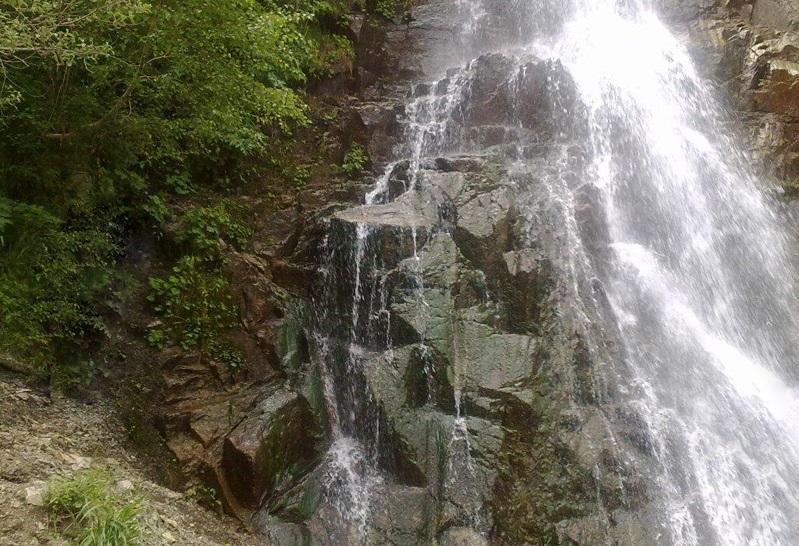 2693 آبشار عیش آباد