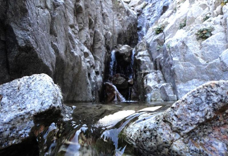 2697 آبشار عیش آباد
