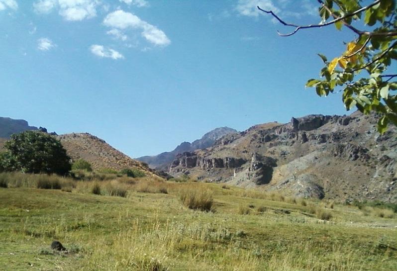 2705 آبشار عشق آباد