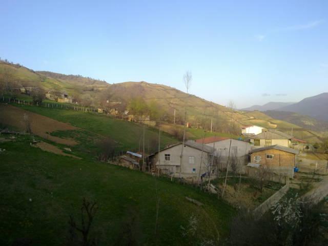 2795 - روستای سوچلما