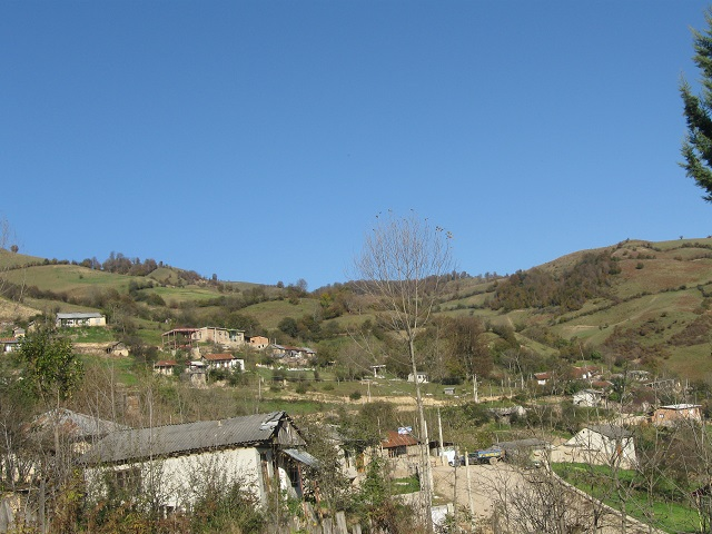 2797 - روستای سوچلما