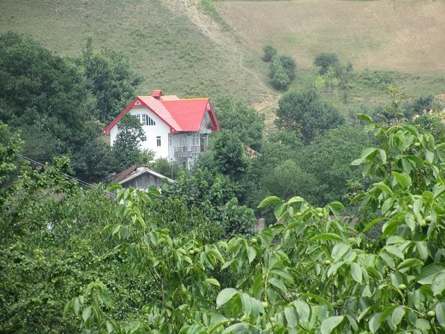 2798 - روستای سوچلما
