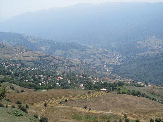 2799 - روستای سوچلما