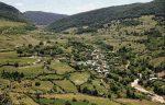 روستای متکازین