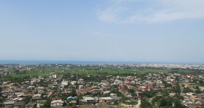 روستای کوشکسرا