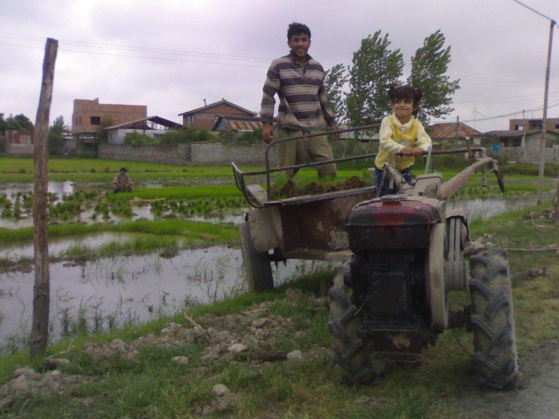روستای آزادمون