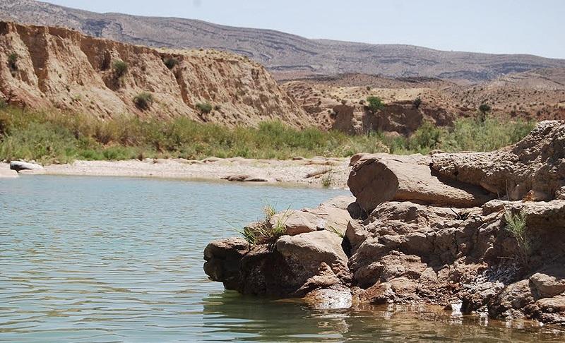 29 روستای چهل چشمه کرونی