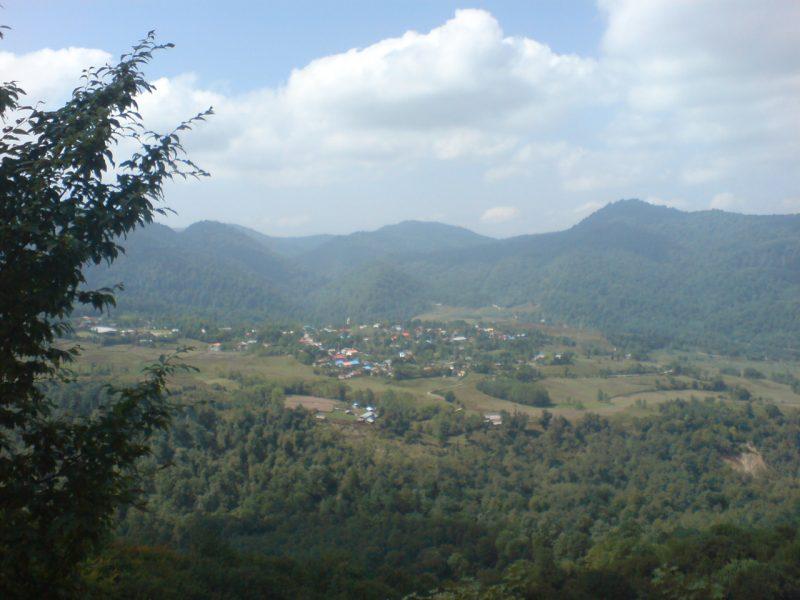 2910 روستای لاجیم
