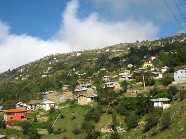 2912 روستای شیخ موسی