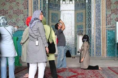 507199_133 استقبال بیسابقه فرانسویها از سفر به ایران