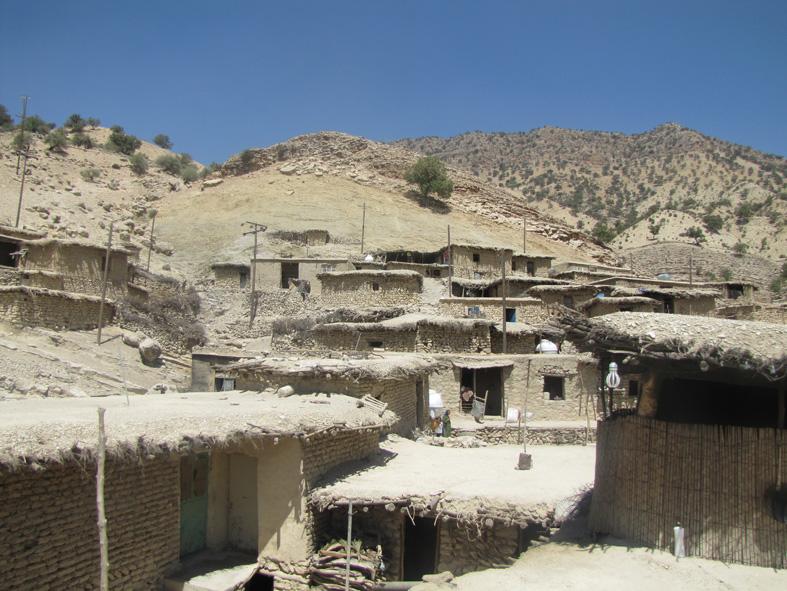 روستای دالین
