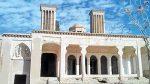 عمارت «شترگلو» ماهان واگذار شد