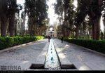 گردشگران بلژیک در صدر بازدید کنندگان از باغ تاریخی فین کاشان