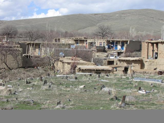 روستای مليان