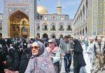 بررسی راهکارهای بهبود مدیریت گردشگری مشهد