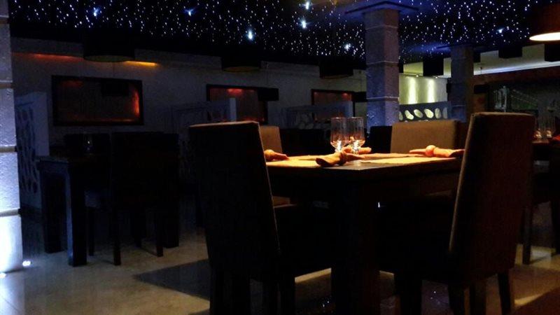 رستوران ترنجستان تهران