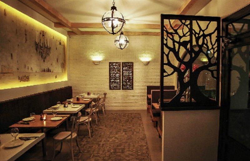 رستوران پیپل تهران