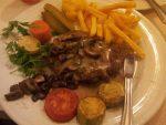 رستوران دالون دراز تهران