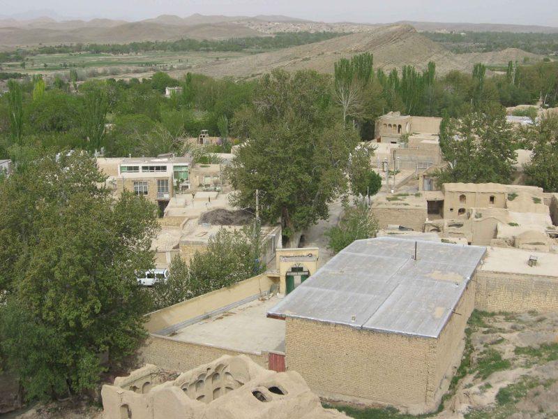 image_gallery روستای چهل چشمه کرونی