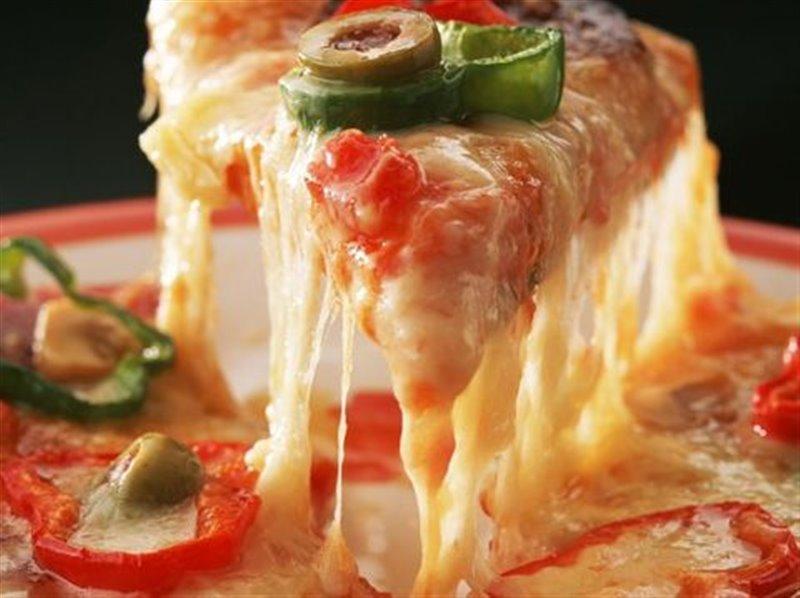 رستوران ایتالیایی پنیر