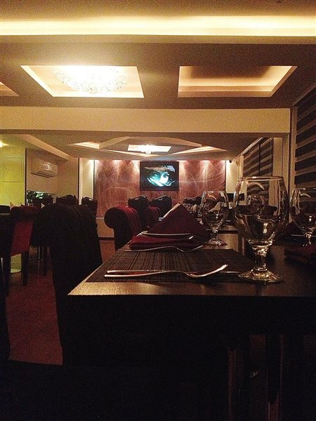 رستوران شانلی تهران