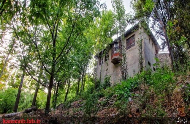 روستای بهرغان