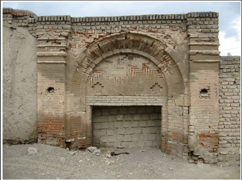 روستای ترجان