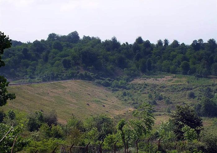 روستای شیاده