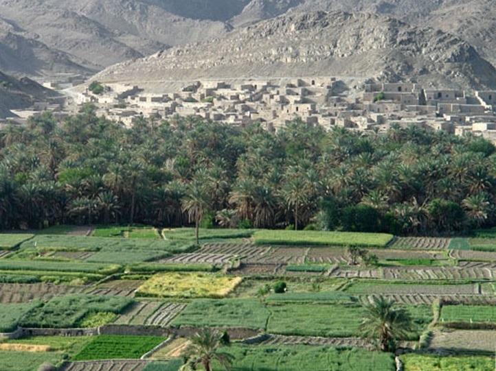 101 دهستان ناهوک