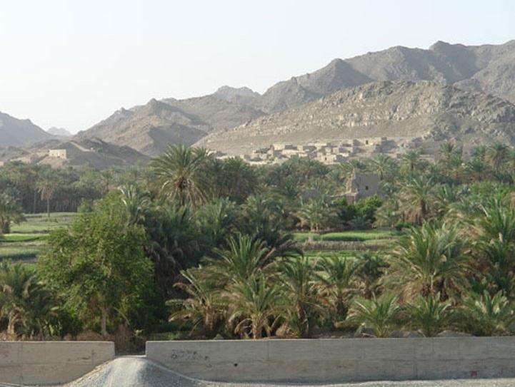 104 دهستان ناهوک