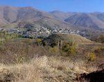 روستای کومایین
