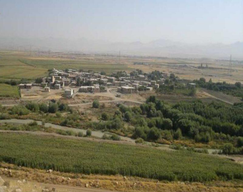 newqw روستای وزملا