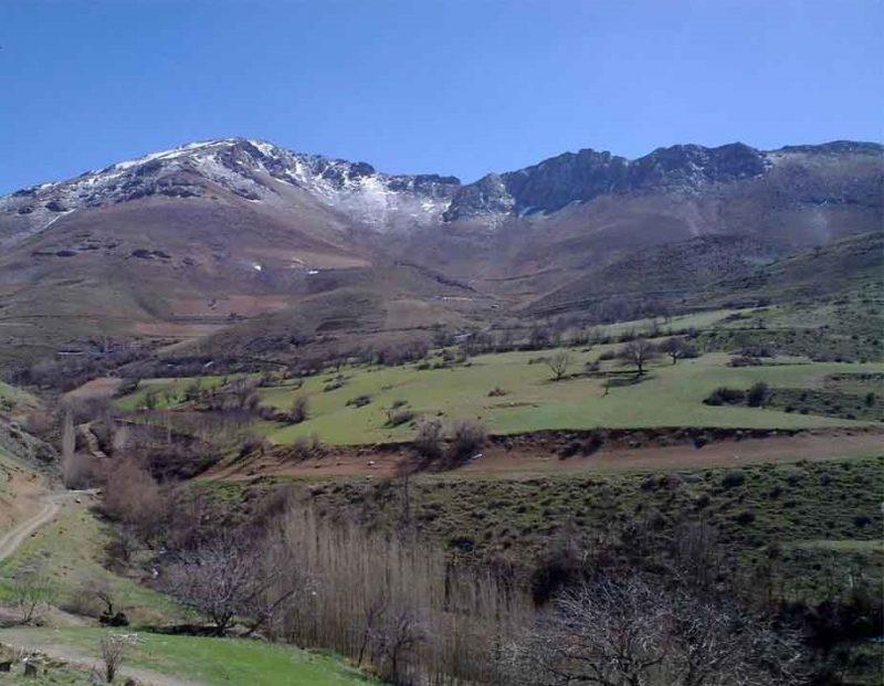 119 روستای سپیران