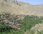 روستای گرماش