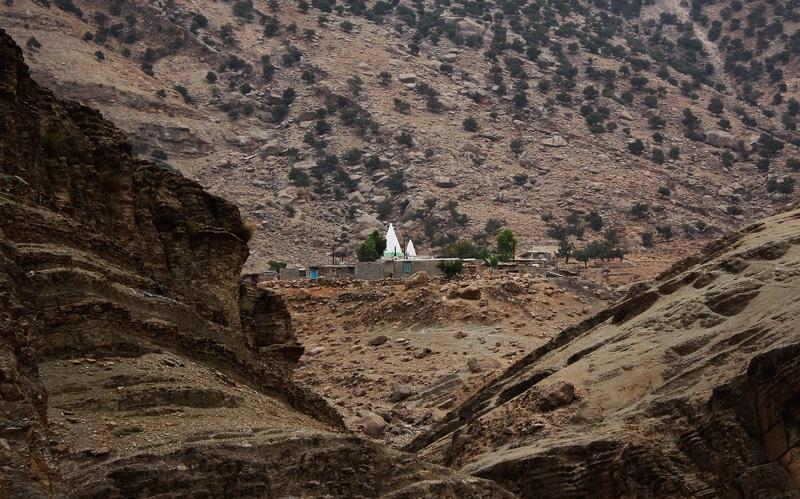 160 روستای کارتا
