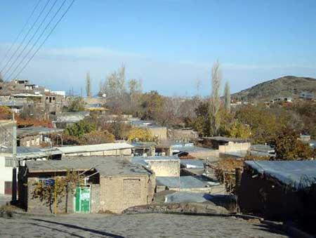 162 روستای ماماتین