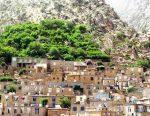 روستای باباریز