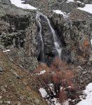 آبشار ماری دره سی