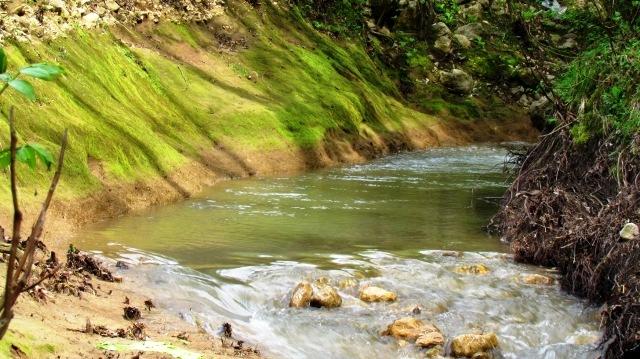 197 آبشار مبارک آباد