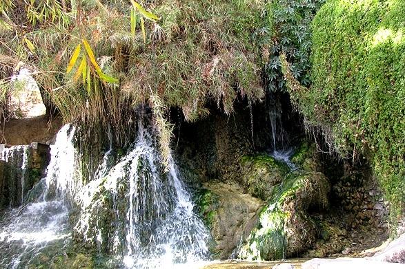 206 آبشار مروارید خفر